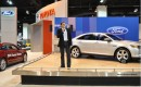 Ford Talks Sustainability at 2009 Denver Auto Show: 4 New Electrified Vehicles in Next 4 Years