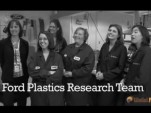 Ford's Plastics Research Team