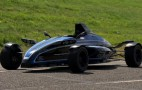 Will Ford Build A Street-Legal Challenger To The Ariel Atom?