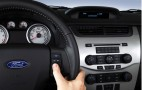 Ford SYNC More Affordable, Hands-Free Tech Now From $295