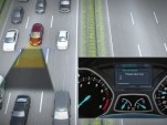 Ford's Traffic Jam Assist