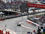Formula 1 Monaco Grand Prix
