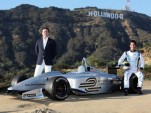 Formula E Championship stops by Los Angeles, California