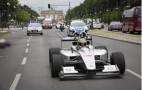 Formula E Electric Racing Schedule Confirmed For 2014