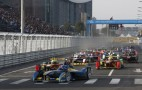 Season Two For Formula E Championship Confirmed