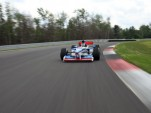 Formula One Experience In New York