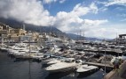 2015 Formula One Monaco Grand Prix Weather Forecast