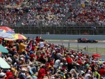 Formula One Spanish Grand Prix