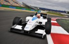 Formulec EF01 Electric Race Car Does 0-60 In Three Seconds, Starts Racing In 2012