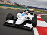 Formula E Electric Racing: Inaugural Season Set For 2014