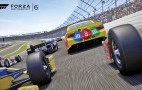 "NASCAR expansion pack added to ""Forza Motorsport 6"""