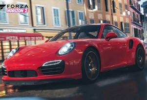 Forza Horizon 2 Porsche Expansion Pack
