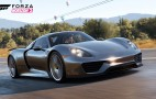'Forza Horizon 2' Porsche Expansion Pack: 10 Porsches For $10