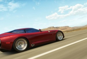 Forza Horizons April Top Gear Car Pack