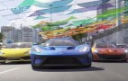 Launch Trailer Sharpens 'Forza Motorsport 6' Anticipation: Video