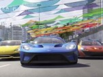 Forza Motorsport 6 Launch Trailer