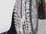 Foul-Weather Friend:  Bridgestone's WS60 Blizzak Tire