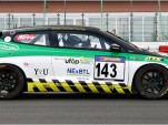 Endurance Racing Sans Gasoline: Biodiesel Runs At Nurburgring