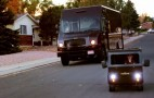 This UPS-Loving Kid Gets His Dream Ride, Grows Hearts Three Sizes: Video