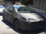 2016 Toyota Prius Spy Video: New Hybrid In San Francisco Testing