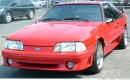 Fox Body Mustang