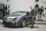 'Tree Huggers Don't Buy Luxury Cars,' Says Cadillac Exec On Electr