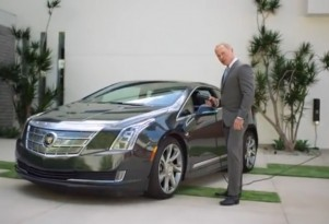 'Tree Huggers Don't Buy Luxury Cars,' Says Cadillac Exec On Electric Cars