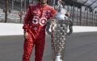 Franchitti Bags Big Bucks For Third Indy 500 Win