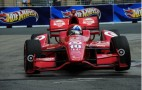 Franchitti Earns Third Straight INDYCAR Pole In Toronto