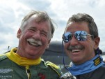 Fred Schrader and Kevin Buckler - Anne Proffit photo