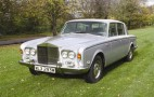 Freddie Mercury's 1974 Rolls-Royce Heads To Auction