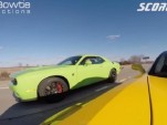 FREEWAY THREE WAY: C7 Z06 VS. HELLCAT VS. GT500