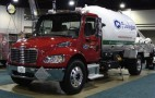 Michigan Congressman Sander Levin Pushes for Bill to Double Incentives on Heavy Duty Hybrid Vehicles