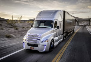 Several states want far cleaner diesel trucks; EPA to start rulemaking?
