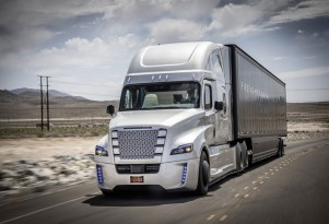 Real-world diesel emission study shows latest standards must be applied to heavy trucks