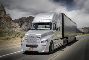Recovered Energy And Ultracapacitors Could Cut Big-Rig Fuel Use