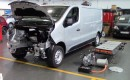 French startup Carwatt converts Renault Trafic diesel van to electric power [Carwatt, Fabien Berger]