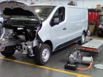 Use Old Electric-Car Batteries To Electrify Used Vans, Carwatt Suggests (Video)