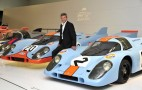 Porsche Confirms Factory Team For 2014 Le Mans LMP1 Assault