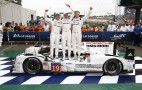 Porsche One-Two Finish At 2015 24 Hours Of Le Mans, Corvette Racing First In GTE Class
