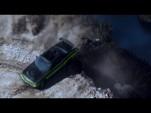 Furious 7 Dodge Challenger