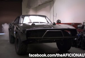 Furious 7 Off-Road Charger