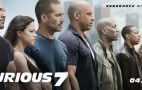 'Furious 7' First Trailer Released: Video