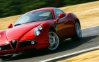 Future Alfa Romeos to get RWD
