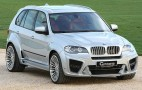 G-Power goes the supercharging route for new BMW  X5 Typhoon