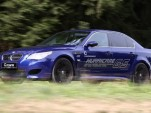 German Tuner G-Power Builds World's Fastest Natural Gas Powered Car