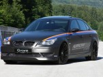 G-POWER Hurricane RR based on the BMW M5