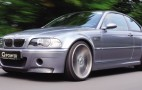 G-Power packs the M3 CSL with an M5 V10
