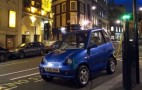 G-Wiz! the Electric Car That Started a Revolution