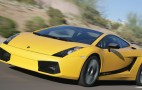 Gallardo Superleggera does the 'ring in 7:46